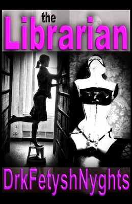 The Librarian Cover Image