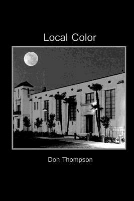 Local Color Cover Image