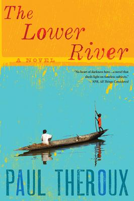 The Lower River Cover