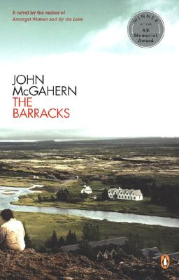 The Barracks Cover