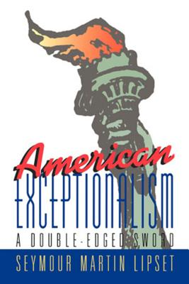 American Exceptionalism Cover