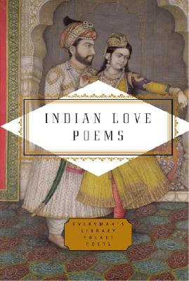 Indian Love Poems Cover