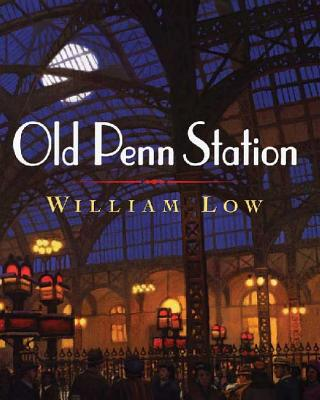 Old Penn Station Cover