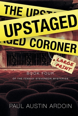 The Upstaged Coroner Cover Image