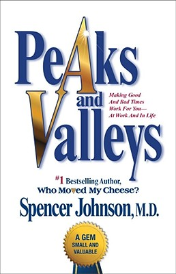 Peaks and Valleys Cover