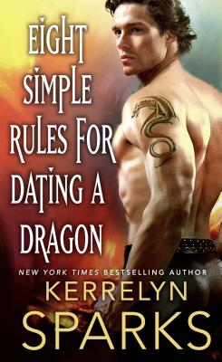 Cover for Eight Simple Rules for Dating a Dragon