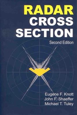 Radar Cross Section Cover Image