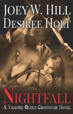 Cover for Nightfall