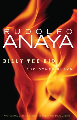 Billy the Kid and Other Plays, Volume 10 Cover Image
