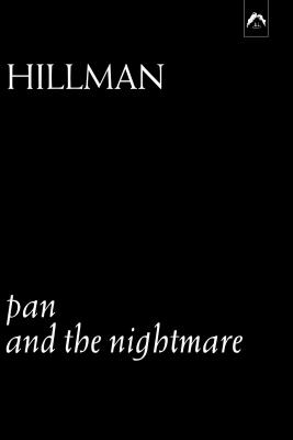 Pan and the Nightmare: Revised Edition Cover Image