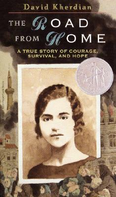 The Road from Home: The Story of an Armenian Girl Cover Image