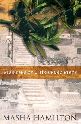 Staircase of a Thousand Steps Cover
