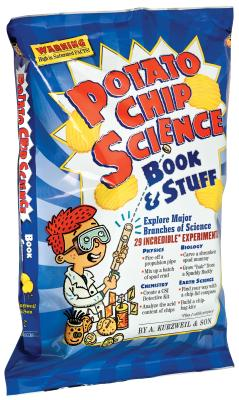 Potato Chip Science Cover