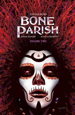 Cover for Bone Parish Vol. 2