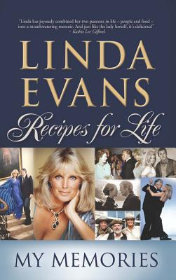 Recipes for Life: My Memories Cover Image