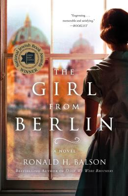 The Girl from Berlin: A Novel (Liam Taggart and Catherine Lockhart #5) Cover Image