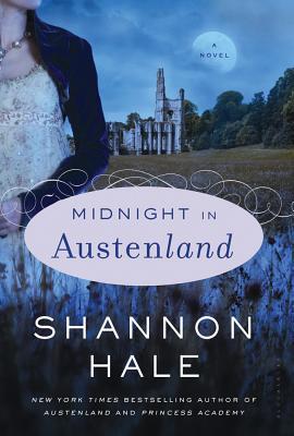 Midnight in Austenland Cover