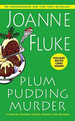 Plum Pudding Murder Cover Image