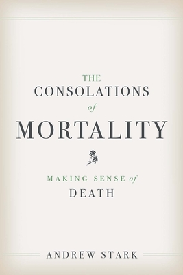The Consolations of Mortality Cover