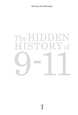 The Hidden History of 9-11 Cover