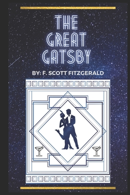 The Great Gatsby: With Chapter by Chapter Summaries Cover Image