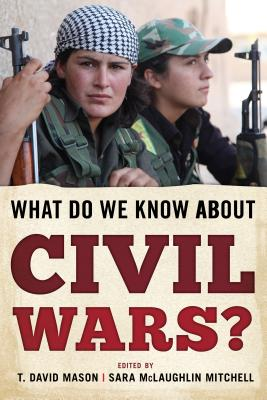 What Do We Know about Civil Wars? Cover Image