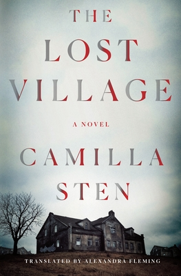 The Lost Village: A Novel Cover Image