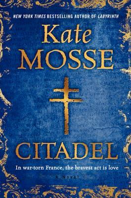 Citadel: A Novel Cover Image