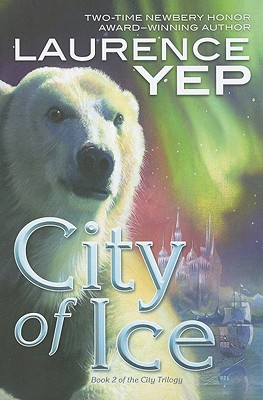 City of Ice Cover