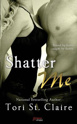 Shatter Me Cover