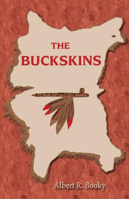 Cover for Buckskins (Real West Fiction Series)