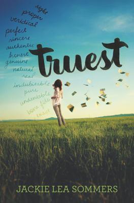 Cover for Truest