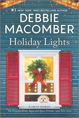 Holiday Lights Cover Image