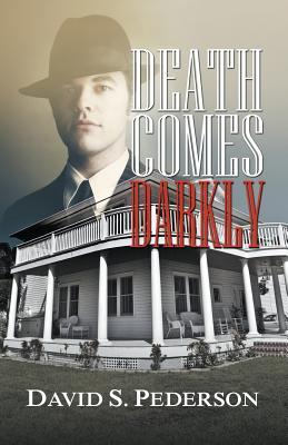 Death Comes Darkly Cover Image