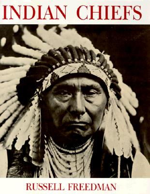Cover for Indian Chiefs