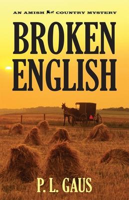 Broken English Cover