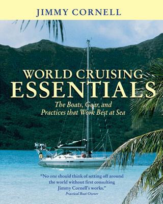 World Cruising Essentials Cover Image
