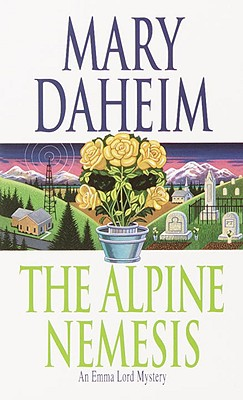 The Alpine Nemesis Cover
