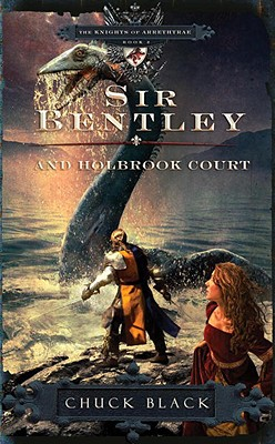 Sir Bentley and Holbrook Court Cover