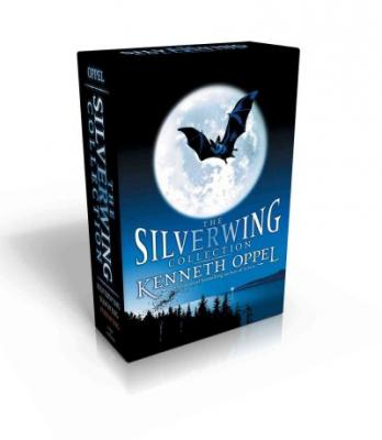 The Silverwing Collection: Silverwing/Sunwing/Firewing (Silverwing Trilogy) Cover Image
