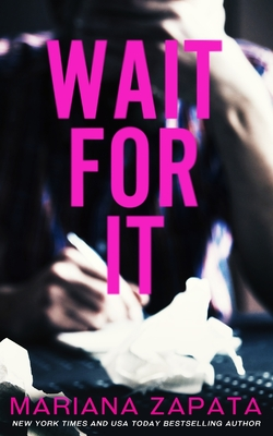 Wait For It Cover Image