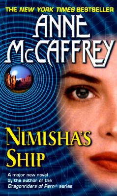 Nimisha's Ship cover image