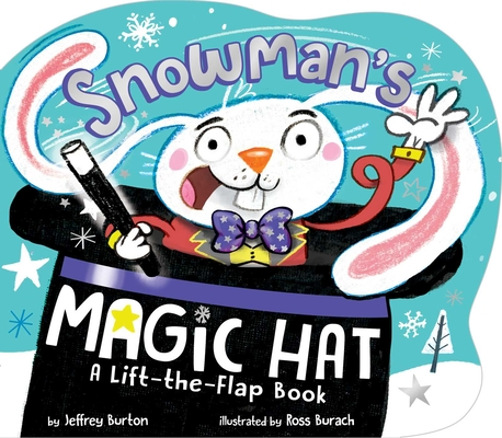 Cover for Snowman's Magic Hat