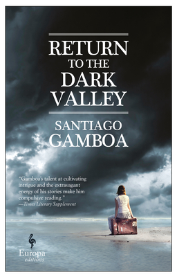 Return to the Dark Valley Cover Image
