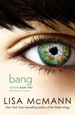 Bang (Visions #2) Cover Image