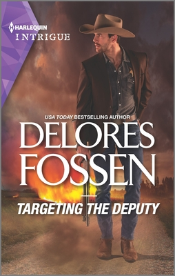 Targeting the Deputy Cover Image