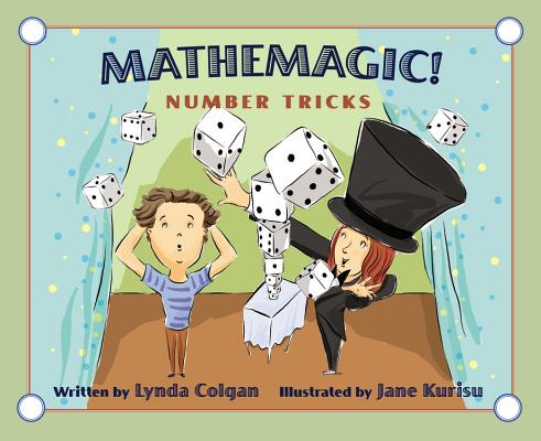 Mathemagic! Cover