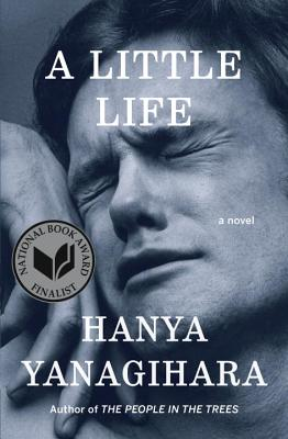 A Little Life: A Novel Cover Image