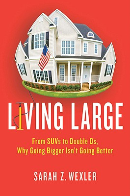 Living Large Cover