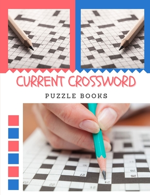 Current Crossword Puzzle Books: Everything Easy Crossword Puzzle Books, NYtimes Crossword Puzzle Book Mini, Crossword puzzle dictionary 2019 Puzzles & Cover Image